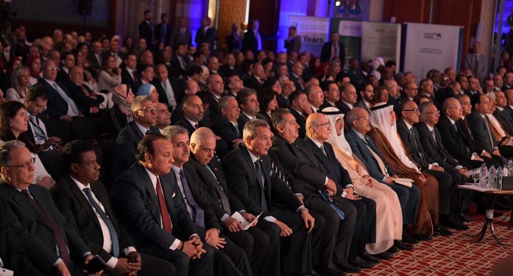 طربيه: ارتفاع المديونيات العربية أثر سلبا على جذب الاستثمارات الأجنبية