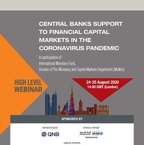 Central Banks Support to Financial Capital Markets in the Coronavirus...